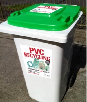 PVC Recycling in Hospitals scheme shortlisted for Circular Economy award