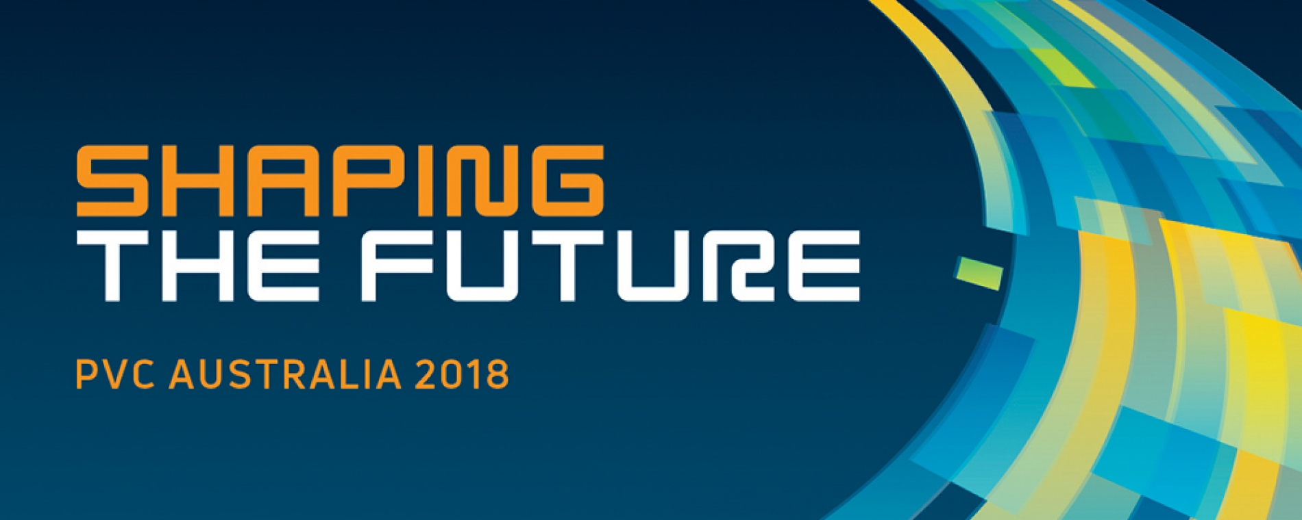 PVC AUS 2018: Shaping the Future - Open for Registrations