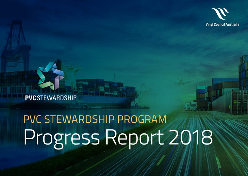 2018_PVC_Stewardship_Program_Progress_Report
