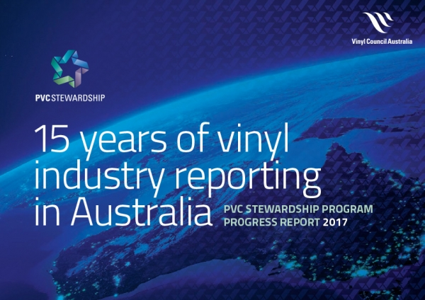 VCA Annual Progress Report 2017