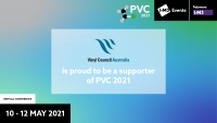 Global technical conference PVC 2021 goes virtual