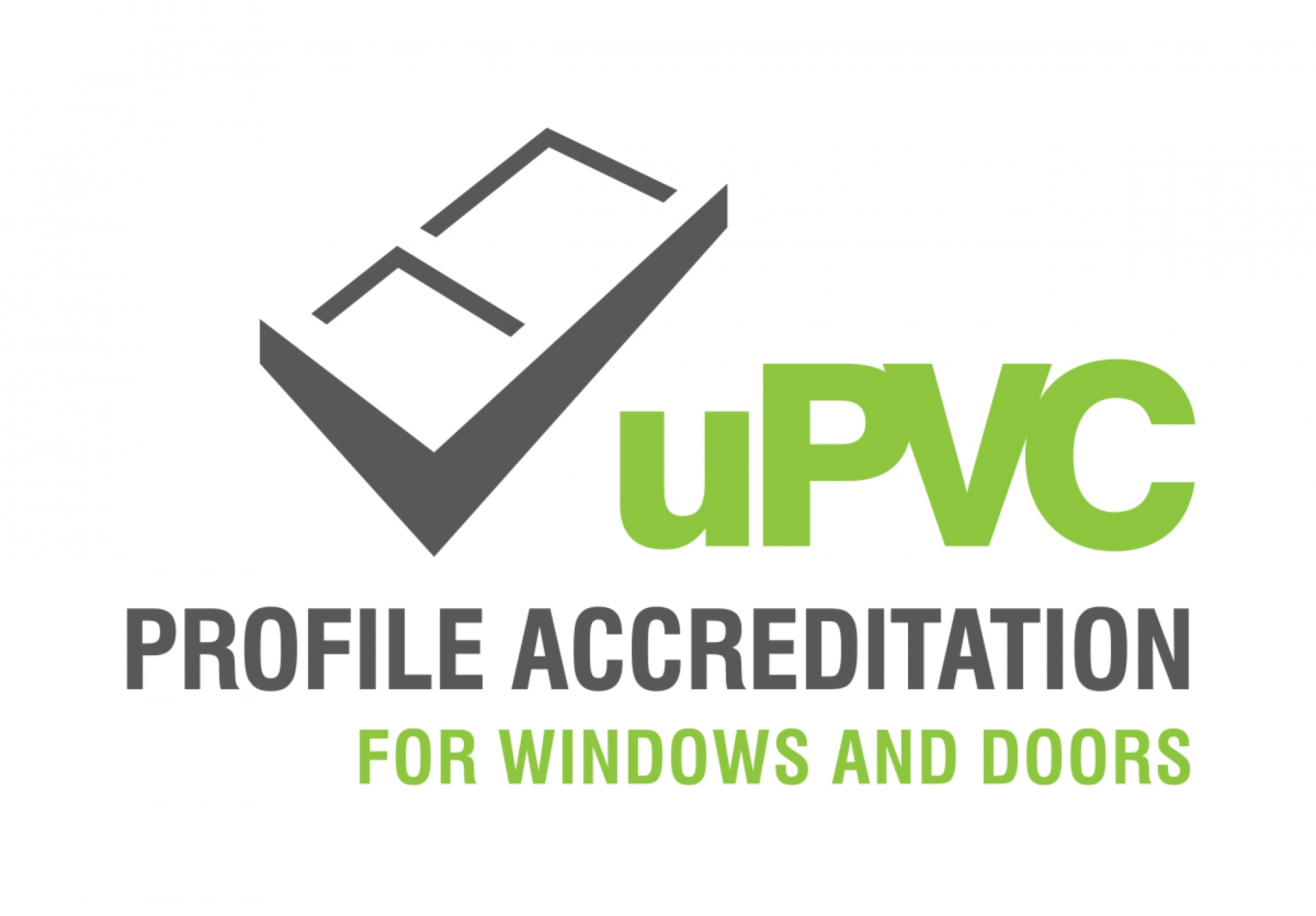 Plustec is the first uPVC window profile supplier to achieve national industry accreditation